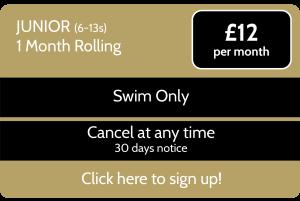 Junior swim only 1month button-20